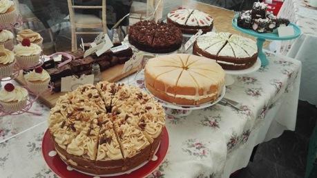 Cake!!